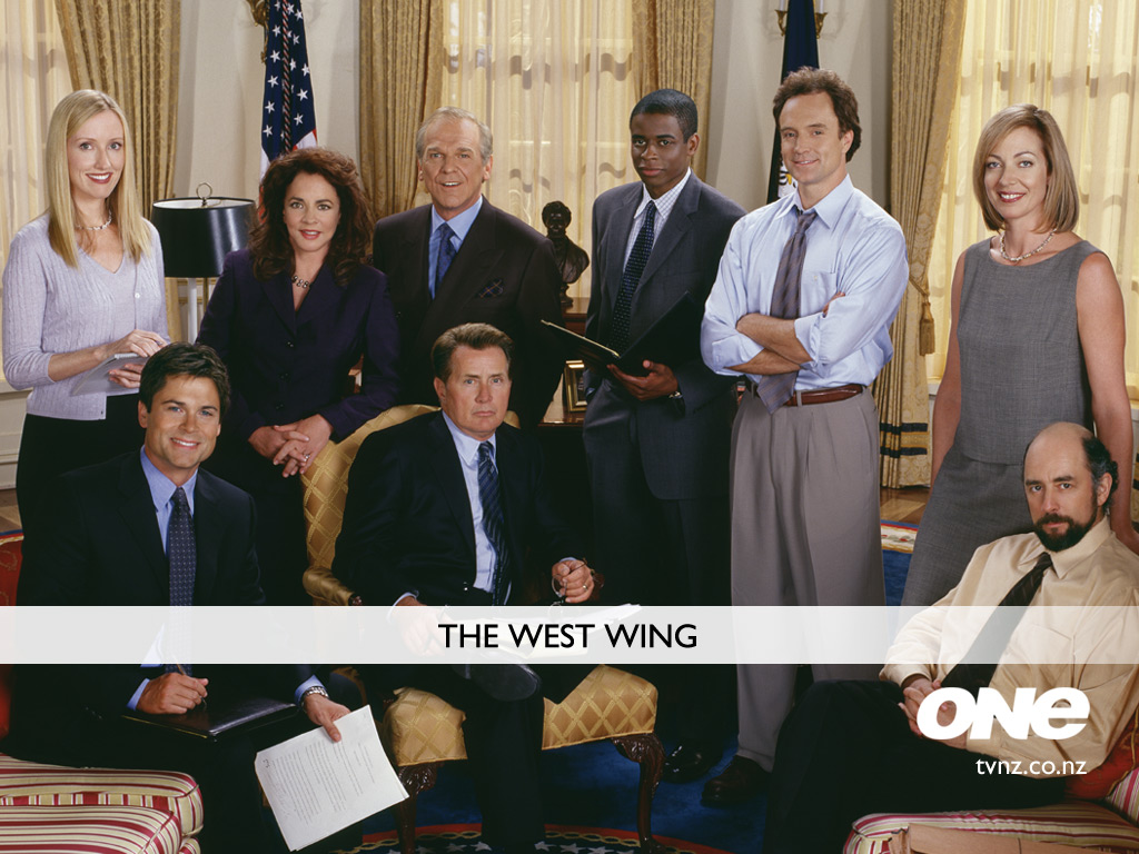 Best Situation Room Episodes The West Wing
